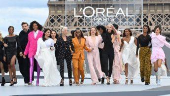 Τη γυναικεία ενδυνάμωση στήριξε το Le Dfil L'Oréal Paris