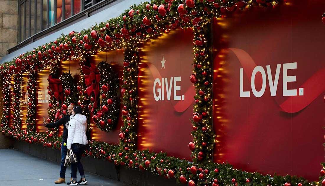 Eσπευσμένες χριστουγεννιάτικες αγορές προτείνουν οι retailers
