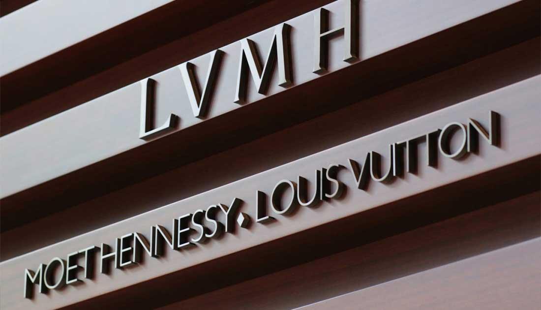 Κατά 38% αυξήθηκαν τα έσοδα του τομέα Fashion & Leather Goods της LVMH