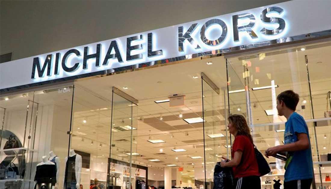 Η Michael Kors εισέρχεται στην αγορά του παιδικού ρούχου